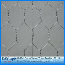 Top quality best selling chicken wire mesh roll