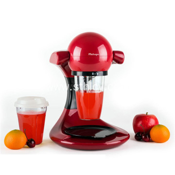 Safe and Convenient Blender Shake