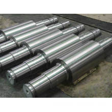 Skin Pass Rolls For Strip Mills