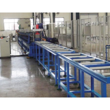 Best quality Low price for Solar Tail Box Rack Machine Solar Bracket Stents Stand Roll Forming Machine export to Latvia Importers