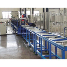 OEM for Cable Tray Strut Support Machine Cable Tray Strut Support Machine supply to Finland Importers