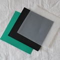 1.5mm HDPE double  color geomembrane