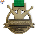 Best quality custom marathon majors medals
