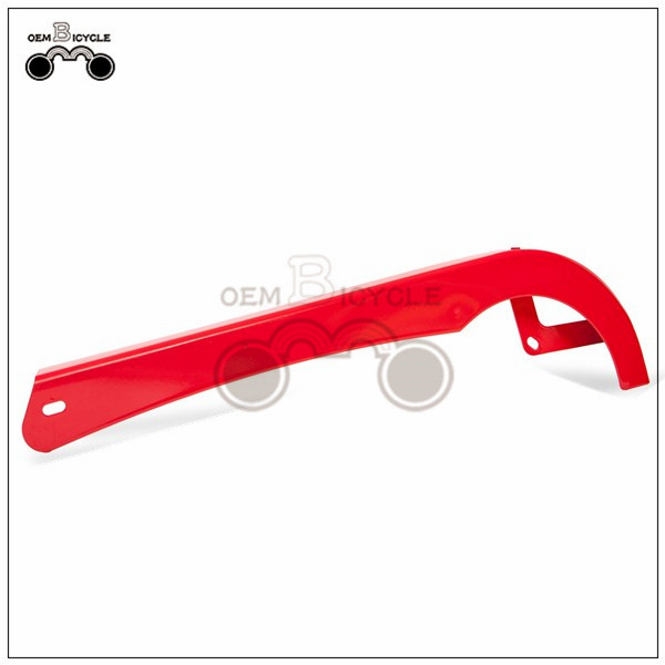 City Bicycle Colored Chain Guard3