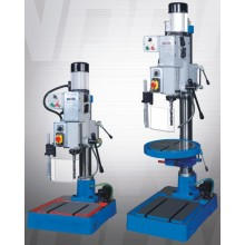Pillar type  Vertical Drilling Machine