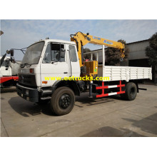 XCMG Articulated 10ton Crane Trucks