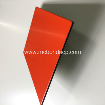 PVDF Aluminum Composite Panel MC Bond