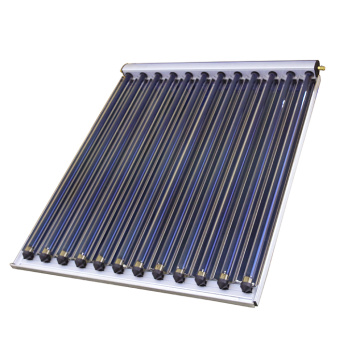 CPC1512 vacuum tube solar collector
