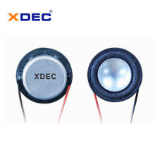 Fast Delivery for Portable Mini Speaker Dynamic full-range 28mm Bluetooth speaker unit export to Singapore Manufacturer