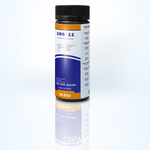 Diabetic Urinalysis Biochemical Test Urine Strips