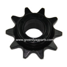 China Manufacturers for John Deere Planter spare Parts, JD Planter Parts Exporters A55008 GD7426 Plastic Idler Chain Drive Sprocket export to Trinidad and Tobago Wholesale