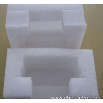EPE die cut packing foam insert
