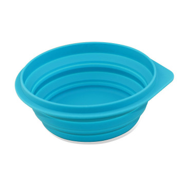 silicone bowl for baby