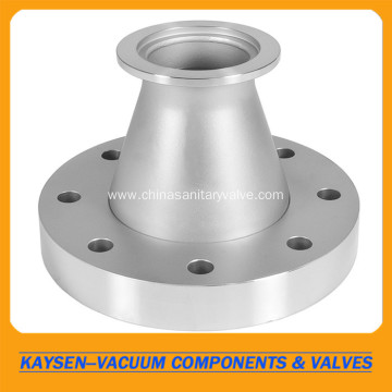 KF-CF Conical Reducer Stainless steel 316