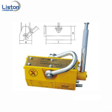 2000kgs Permanent Magnet Lifter for Holding Steel Plate