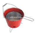 12 Inch Bucket Charcoal Grill