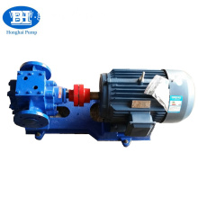 BW electric hot bitumen unloading pump