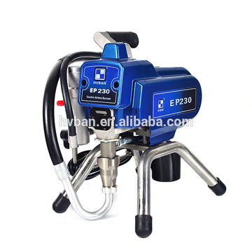 EP230 High reliability airless paint sprayer