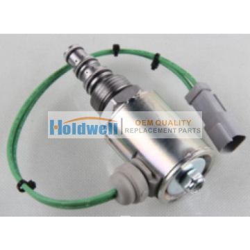 High Quality for Caterpillar  Hydraulic Pump Spare Parts Hydraulic solenoid Valve 1441644 for Caterpillar skid steers supply to Bahamas Manufacturer