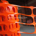 Orange barrier Fencing Mesh Barrier Netting