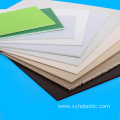 Hard Close Tolerance Easily Processing ABS Sheet