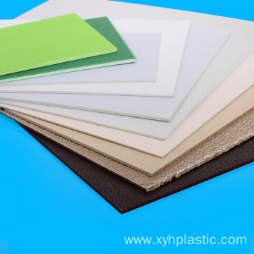 Cold Resistance Ultraviolet-Proof ABS Sheet