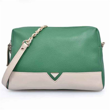 Vegan Leather Floto Sesto Bag Modern Everyday Bag