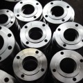 High Pressure Carbon Steel GOST 12820-80 PN6 Slip-on Flanges