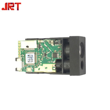 TTL RS232 Serial Port Output Laser Distance Sensor