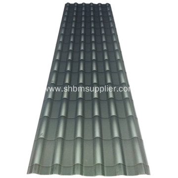 Cheap Anti-corrosion Non-asbestos Fireproof MgO Roof Sheets