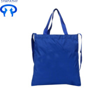 Customized leisure slant span cloth bag