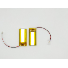 031230 85mAh 3.7V rechargeable lipo battery for GPS