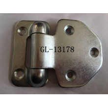 Metal Trailer Hinges Steel Galvanized