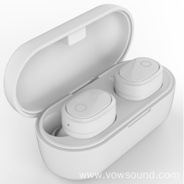 Bluetooth 5.0 True Wireless Bluetooth Earbuds