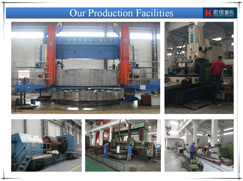 Steel making converter of metallurgical industry