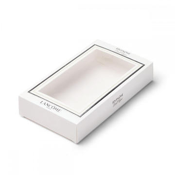 Display Stock Eyelash Clear Window Box