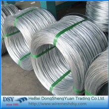16 gauge electro galvanized steel iron wire