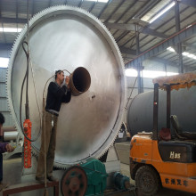 Good Quality for Tires Pyrolysis Machine tyre pyrolysis to fuel oil plant export to United Kingdom Manufacturer