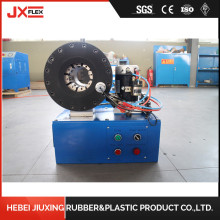 Professional for Hose Crimping Machine,Crimping Machine,Hydraulic Crimping Machine Manufacturers and Suppliers in China JXFLEX CE Certified Hydraulic Hose Crimping Machine supply to Norfolk Island Supplier