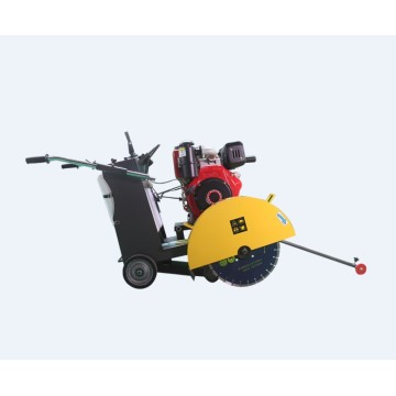 Chinese price 140mm concrete cutter machine
