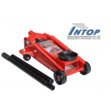 Factory made hot-sale for Floor Jack With Big Pallet Big Red color Hydraulic Floor jack supply to South Korea Factory