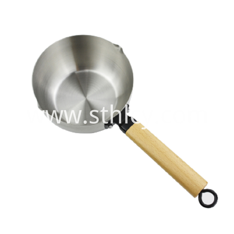 Dormitory Small Milk Pan