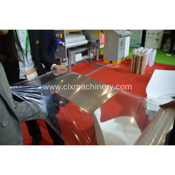 PE Protective Film Manufacturing Machine Price