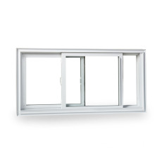 slide up windows aluminum
