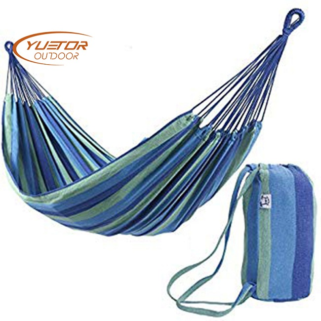 Hammock For Backpacking