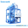 Snow world Tube Ice Machine 20T