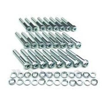 Zinc Mold Connecting Pipes