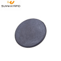 125kHz RFID Laundry Round Tag Washable Coin Tags