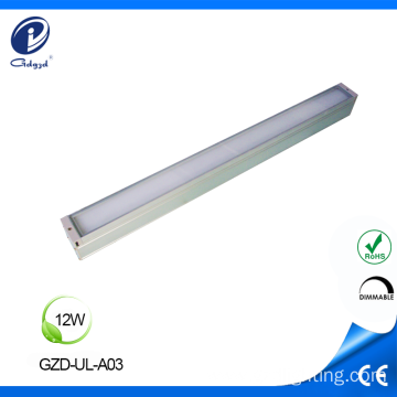 Floor recessed DC24V outdoor led underground light
