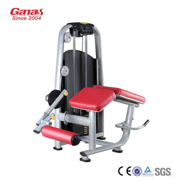 Factory directly sale for China Heavy Duty Gym Machine,Hotel Gym Device Home Gym Equipment Manufacturer High Quality Fitness Machine Prone Leg Curl supply to France Factories